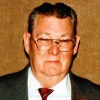 """William """"Bill"""" L. Terrell"""