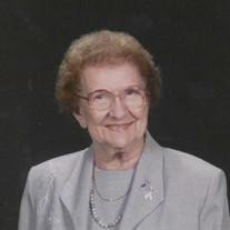 Ellen Elizabeth Funk Gepfer