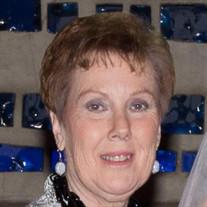 Mary Lou Hatfield