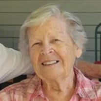 Louise W. Gunnoe