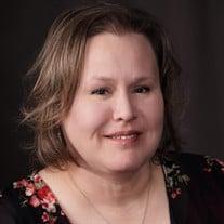 Melissa Lyn Williams