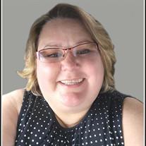 Ms. Samantha Ann Lange
