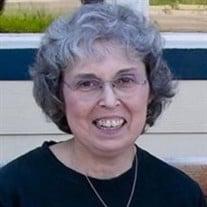Patricia Vebsky