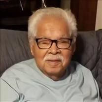 Raymond Mejia