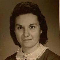 Shirley G. Burnett