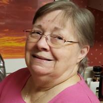 Joyce Kay Stocker