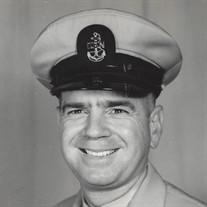 "Harold ""Red"" Eugene Custis"
