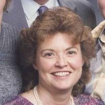 Virginia Sue Gross