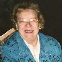 Phyllis Farnum