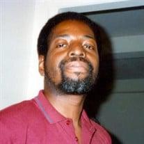 Ralph A. Williams Sr.