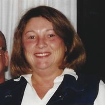 Gail Patricia Scott