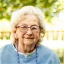 Jeanette Mae Butcher