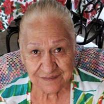 Elvia Rivera
