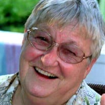 Marcia Gore Dorsey