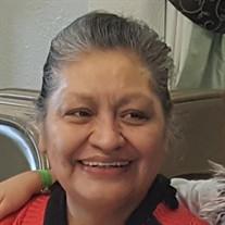 Martha Leticia Reynoso