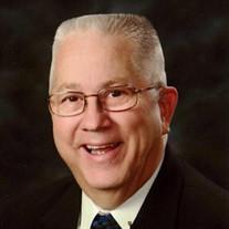 Gordon W. Wolfe