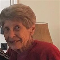 Wilma Jean Fritz