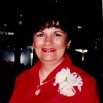Judy Ann Bearb Miller