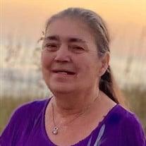 Patricia Byrd Murdock