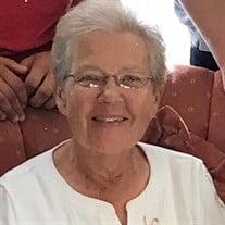 Connie Kay Rankin