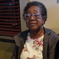 Gloria Mae Claiborne