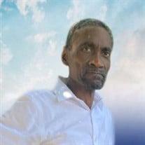 Mr. Rodney Earl Rogers