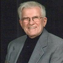 Michael T. Parkar