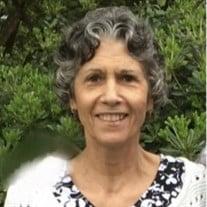 Linda Marie Ravain Frechou