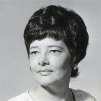 Ollie Mae Radford