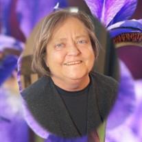 Sharon Kay Wheeler
