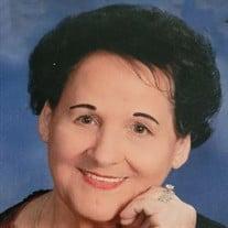 Dorothy Louise Hafer