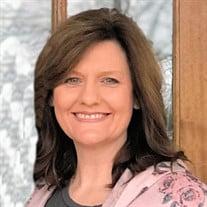 Lori Hawkins of Huntsville, AL (formerly of Selmer)