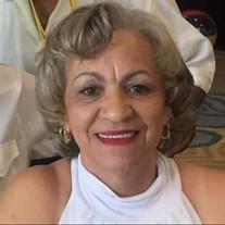 Judy Mary Randle