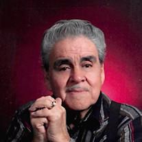 Roger P. Medina