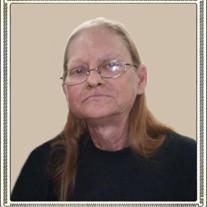 """Ms. Melinda """"Mindy"""" Kay Benton"""