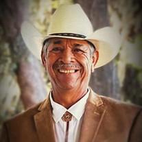 Mr. Martin Guerrero