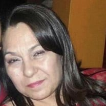 Maria Estela Gutierrez-Quiñonez