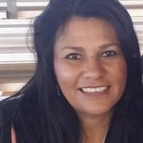 Pamela Gonzales Baugh