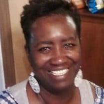 Mrs. Shirley D Ward