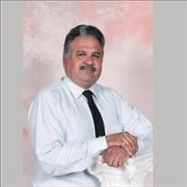 Frank Vasquez, Jr.