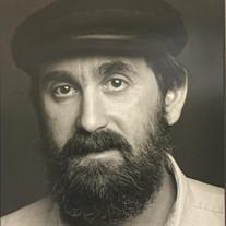 Jeffrey Avrum Weinberger