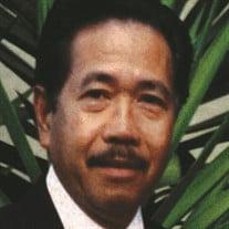 Bernardo Oxales Jarumay