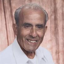 Juan Guadalupe Morales