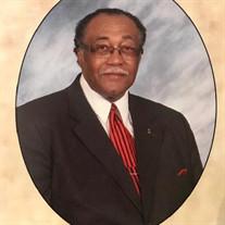 Rev. Sherman Edward Lassiter