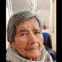 Maria Paz Esperanza Ayala-Garcia