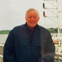 Daniel Timothy O'Connor