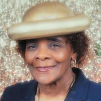 Mrs. Clara B. Jasper
