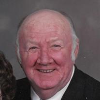 James Coppersmith