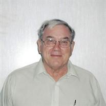 Keith Duane Drury