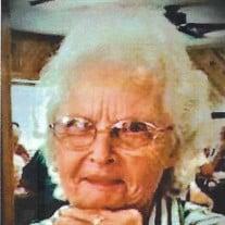 Betty Knight Averett